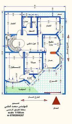 خرائط منازل عراقية 250 Yahoo Image Search Results Family House Plans Model House Plan My House Plans