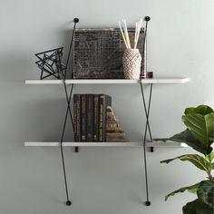prism brackets shelving west elm t h i n g s pinterest shelving dining room bar and plant shelves