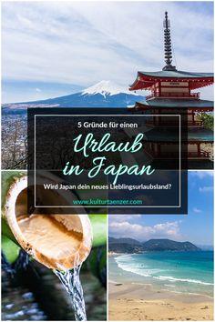Warum du unbedingt einmal Urlaub in Japan machen solltest #japan #roadtrip #urlaubinjapan