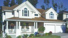 Farmhouse House Plan with 2303 Square Feet and 3 Bedrooms from Dream Home Source   House Plan Code DHSW01306