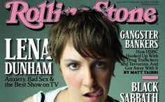 Lena Dunham's 'Rolling Stone' Interview Is a New Kind of Self-Defense - Entertainment - The Atlantic Wire