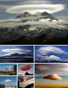13 fenômenos naturais espetaculares pouco conhecidos - Mega Curioso