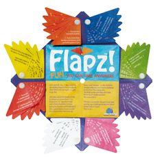 Now at Brilliant Sky, Flapz! A pocket-sized game with 96 original challenges!