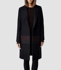 Enver Coat