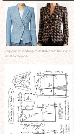 Best 10 – Page 594967800751502791 – SkillOfKing.Com Blazer Pattern, Jacket Pattern, Blue Maxi, Navy Blue Dresses, Clothing Patterns, Dress Patterns, Pattern Draping, Lace Dress With Sleeves, Double Breasted Jacket