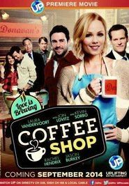 Coffee Shop: Love is Brewing