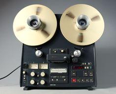 Otari MX 50 D II Taperecorder ✰✰✰✰✰✰