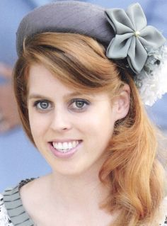 HRH Princess Beatrice of York