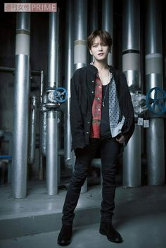 Tvxq, Btob, Ban Ryu, Kim Jae Joong, Handsome Actors, Jaejoong, My Boo, Korean Model, Perfect Man