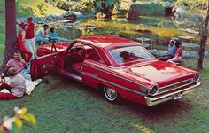 63 1/2 Command Performance Super Torque Ford | Flickr - Photo Sharing!