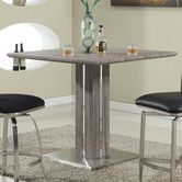 Found it at Wayfair - Carina Dining Table