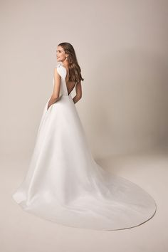 ab2cf1cde0 24 Best Structured wedding dresses images