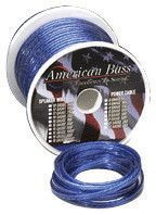 Speaker wire American Bass 16GA 500' *AB-16-500*