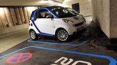 car2go ändert Preise - Carsharing wird teurer