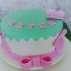 #cake #bolo #confeitaria #pastaamericana #amoconfeitar