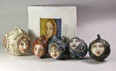 Елочные игрушки 2013 - Ярмарка Мастеров - ручная работа, handmade