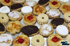 Galletas Reglero (Las de toda la vida) Cooking Time, Cooking Recipes, Thermomix Desserts, Plum Cake, Cute Food, Food Truck, Cupcake Cakes, Food To Make, Bakery