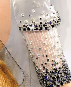 Chanel Fashion Couture