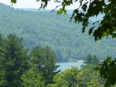 Berkshire Mountains, North Adams, MA - Love it there!