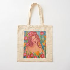 Reusable Tote Bags, Love, Cotton Bag, Bicycle Kick, Clock, Products, Artists, Amor