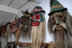 Dreadlocks, Traditional, Romania, Hair Styles, Beauty, Search, Google, Masks, History