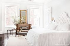 The Best Celebrity Pinners to Follow for Home Decor Inspiration via @domainehome