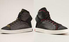 Y-3 Schuhe bestimmen einen erheblichen Teil unserer ausgeprägten Schuh-Sammlung. Wir sympathisieren mit der spannenden Symbiose aus edel und sportlich seit dem Start der Kollaboration Im Jahre 2001...