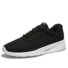 NDB Mens Womens Unisex Couple Casual Fashion Comfort Sneakers Outdoor Sport Gym Breathable Jogger Running Shoes 85 DM US Black >>> Details can be found by clicking on the image.