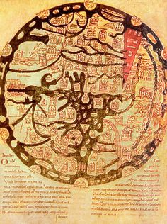 oldest map in the world - Buscar con Google