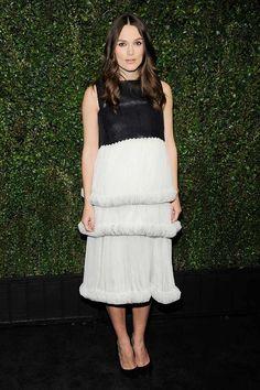 Keira Knightley Design: Chanel