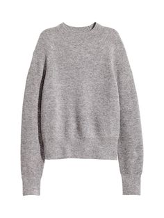 Must-Have: Affordable Cashmere via @WhoWhatWearUK