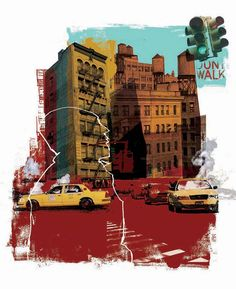 illustrated NY