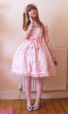 unicornprincess714@gmail.com Unicorn Princess / Chi / lolita / sweet lolita / kawaii / cute / pink / frilly / girly / princes / japanese fashion / plushies / sweet / angelic pretty / BTSSB / baby the stars shine bright