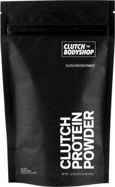 Clutch Protein Powder contains a blend of 100% pure ion-exchanged and ultra-filtered, undenatured whey protein isolate—both proteins are sourced from grass-fed New Zealand cows that are not treated with antibiotics or hormones.