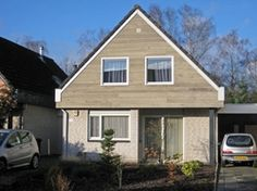 Verhuurd: In houtskelet gebouwde woning Gooisehof 185 - Helmond