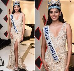 Stephanie Del Valle, the winner of Miss World 2016, is in India and landed in Mumbai on a five-day visit. The beauty queen from Puerto Rico is visibly excited on her first visit to India and is looking resplendent as ever in her numerous promotional outings. The beauty queen was in the city for the…