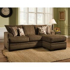 Shop for the American Furniture 3650 Sofa Chaise at Royal Furniture - Your Memphis, Nashville, Jackson, Birmingham Furniture & Mattress Store Sectional Sofa Sale, Sofa Couch, Chaise Sofa, Sofas, Couches, Sofa Furniture, Online Furniture, Living Room Furniture, Furniture Sale