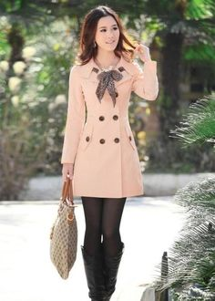 I love this coat so much!