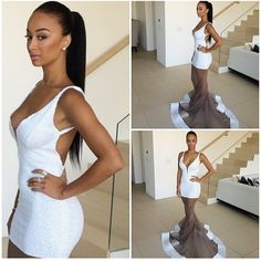 Draya Michele @sodraya Instagram photos | Websta