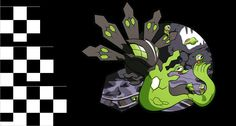 Two New Zygarde Forms Revealed! See Them Now In Official Pokemon Sun & Moon Trailer