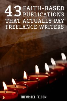 We love any publications that pay writers!