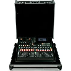 Behringer X32 PRODUCER-TP  Digital Mixing Console and Road Case Packag