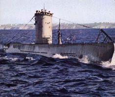 Submarine via Bez Tytuu on Tumblr
