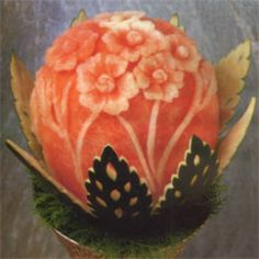 7 Edible Watermelon Craft Ideas