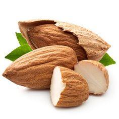 Proprietà e benefici delle mandorle, del latte e dell'olio di mandorla come alimenti salutari per l'uomo. Effetti antinfiammatori sull'organismo umano.