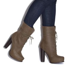 Do you like these booties? 40% off for 1 week only!! - ShoeDazzle Abbey #booties