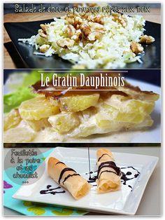 menu vegetalien vegan Blog Vegan, Cheese, Food, Coleslaw, Vegetarian Cooking, Sprouts, Apples, Gluten Free Recipes, Meal