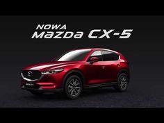 Jazda próbna door to door Mazdą CX-5. | Mazda Polska