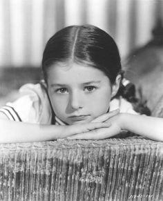 Virginia Weidler.