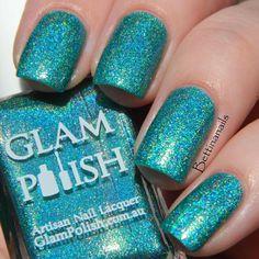 Glam Polish - BAM!